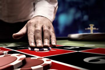 Enjoy the original blackjack game.