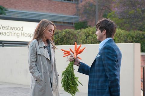 รีวิว หนัง No Strings Attached 2011 Film