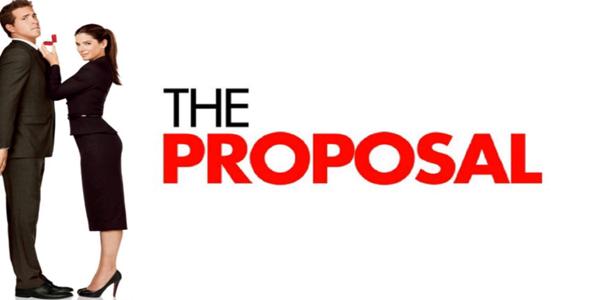 รีวิวหนังเรื่องThe Proposal
