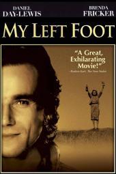 รีวิวเรื่อง My Left Foot